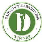 Dad's Choice Award Winning Toys Available to Trade