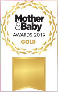 Mother and Baby 2019 Award Winning Products at Baby Brands Direct