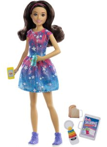 Barbie Baby Sitter Supplier