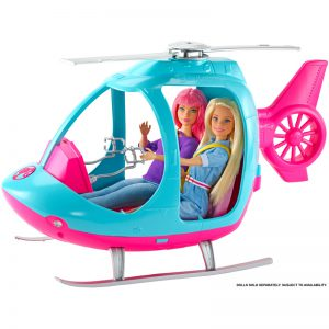 Barbie Helicopter Supplier