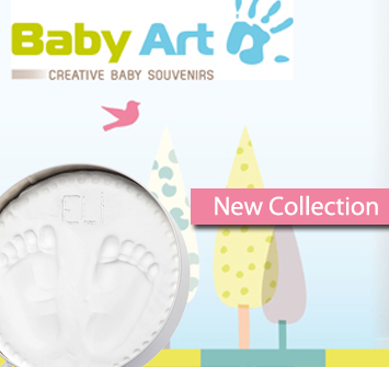Baby Art Gift Wholesaler