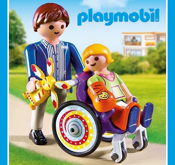 Playmobil Toy Supplier
