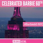 Barbie Anniversary Wholesaler