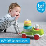 Taf Toys Supply Offer