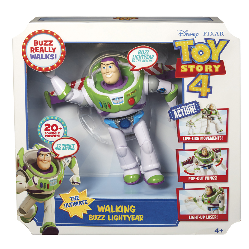 Buzz Lightyear Toy Supplier