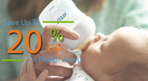 Philips Avent Trade SALE
