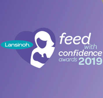 Lansinoh breastfeeding awards