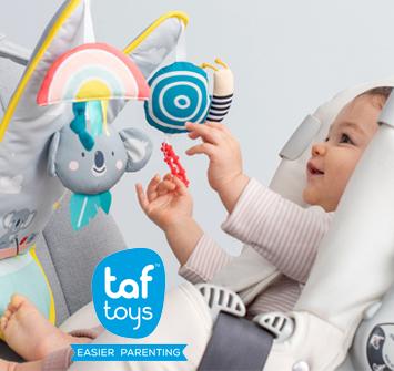 Taf Toys Koala Range B2B