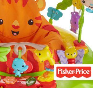 Fisher-Price Rainforest Entertainer Supplier