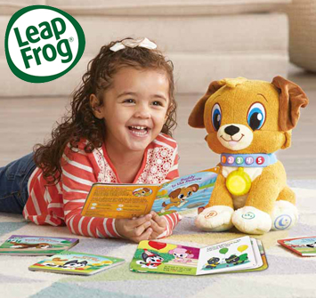 Leap Frog Storytime Supplier