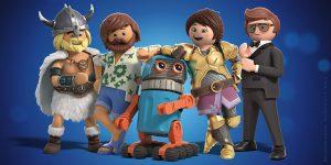 Playmobil The Movie Merchandise