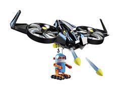 The Playmobil Robotitron Toy Supplier