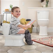 Distributor of Summer Infant Potty