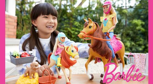 Barbie Dolls Supplier