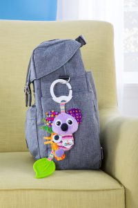 Lamaze Toys Supplier