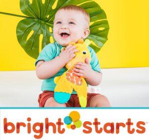 Bright Starts Supplier