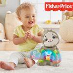 Fisher-Price Distributor