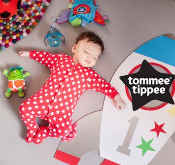 Tommee Tippee Distributor