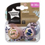 Tommee Tippee Moda Soother Supplier