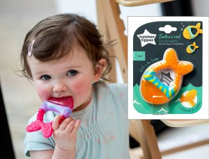Tommee Tippee Teether Supply