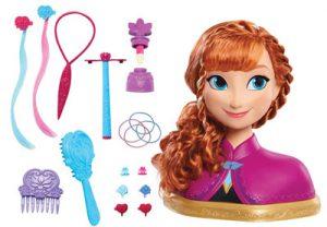 Frozen Styling Head Distributor