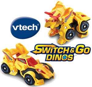 NEW Toys from Vtech available wholesale at Baby Brands Direct