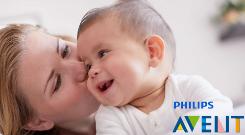 Philips Avent Soother Supplier