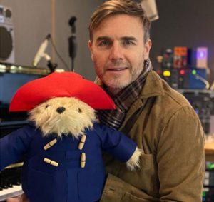 Gary Barlow to Sing the New Paddington Bear Theme Tune