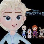 Frozen 2 Merchandise Supplier