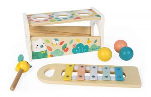 Janod Wooden Toy Supplier
