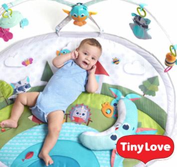 Tiny Love Distributor