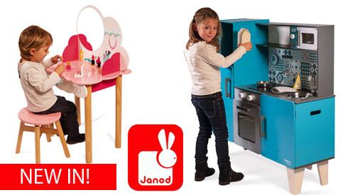 Janod Toys