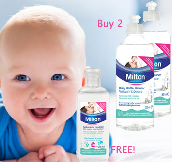 Milton Special Offer
