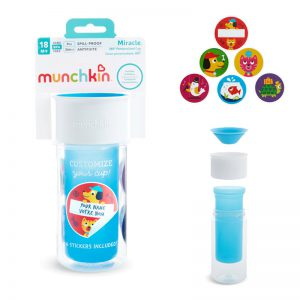 Munchkin Miracle Cups