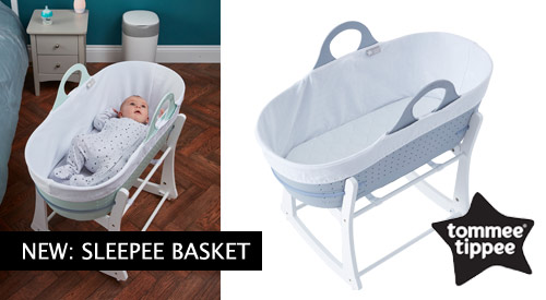 Tommee Tippee's NEW Sleepee Range Available To Trade At Baby Brands Direct