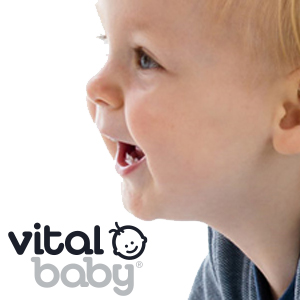 Vital Baby Special Trade Offer