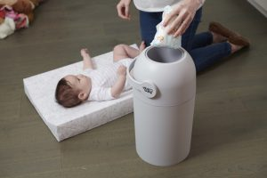 Vital Baby Disposal System Offer