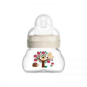 NEW: MAM Bottles, Teats and Soothers