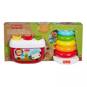 #WhyStockIt? The Fisher-Price Eco Friendly Gift Set