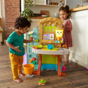 Exciting NEW Additions to the Fisher-Price Range