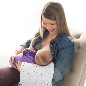 Great Deal! Receive a FREE Lansinoh Breastfeeding Pillow!