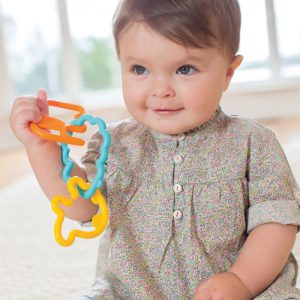 NEW from Infantino – Activity Toys, Bath Toys and Feeding Equipment!