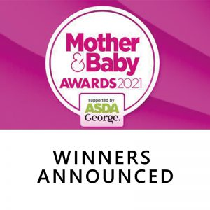 Mother & Baby Awards 2021 – Winners Announced!