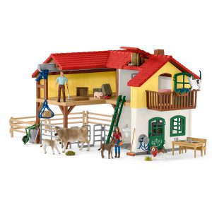 Exciting New Brand Just Launched: Schleich!
