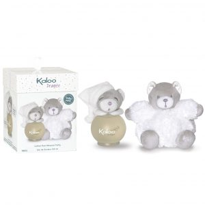 Perfect for Changing and Bathing: Kaloo Scented Water Range