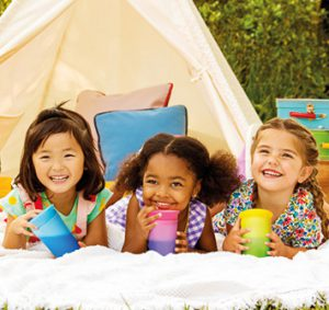 Category Spotlight: Toddler Cups