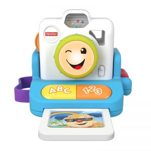 Save on Selected Fisher-Price Items!