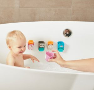 Make a Splash with Savings on Tommee Tippee Splashtime Products