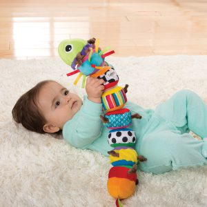 NEW From Lamaze: Fun and Exciting Activity Toys