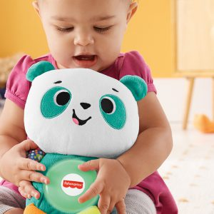 New Exciting Products from Fisher-Price!